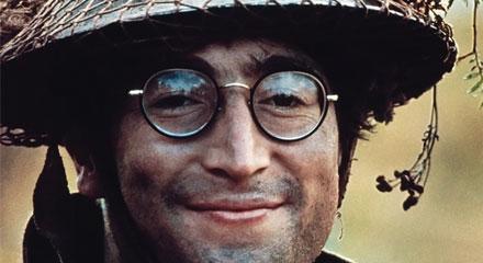 Джон Леннон: «Как я выиграл войну»