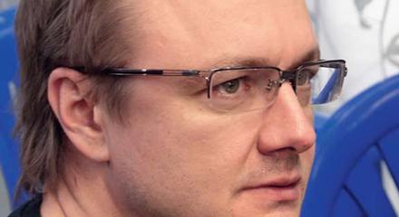 Владимир Шевельков: Путь Гардемарина