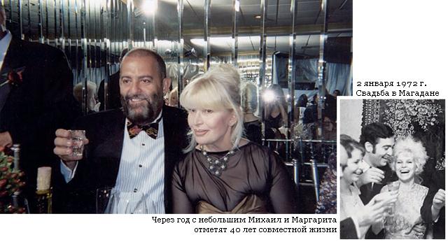 фото шуфутинский с женой фото