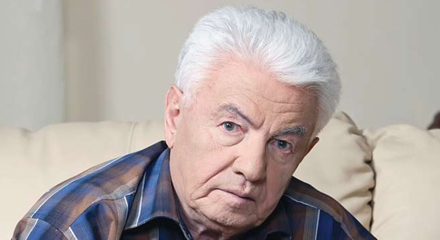 Владимир Войнович: «Я восстал против своей судьбы»