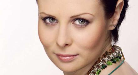 Ольга Погодина: «Какая-то я идеальная, аж самой страшно»
