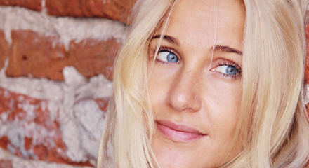 Юлия Ковальчук: Начни сначала