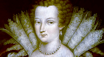 Мария Стюарт: Триумф и падение