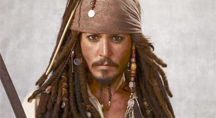 Джонни Депп: Король пиратов, или 7 сокровищ Джонни Деппа