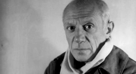 Пабло Пикассо: Любить по-русски