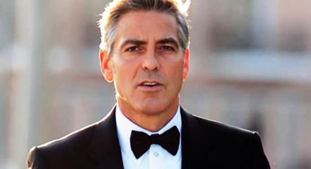 Джордж Клуни: Правила Супермена