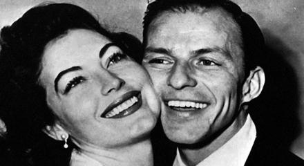 Фрэнк Синатра: Любовь в стиле блюз