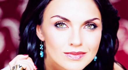 Надя Ручка: Поющая в терновнике