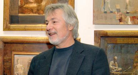 Игорь Метелицын: «Надёжному куску объявлена вражда»…