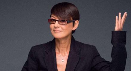 Ирина Хакамада: «Я пытаюсь изменить свою карму»