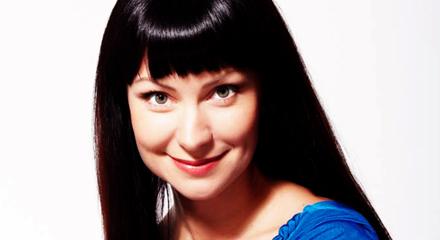 Нонна Гришаева: Смех сквозь грёзы
