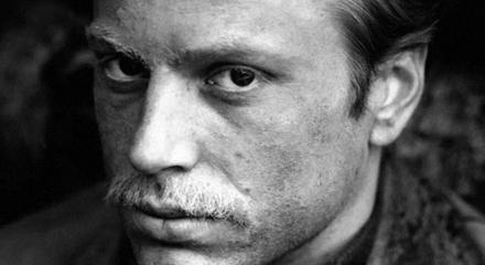 Юрий Богатырёв: Человек без кожи