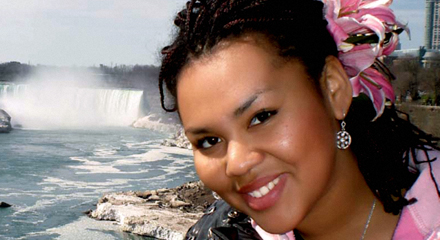 Корнелия Манго: Африканская мечта