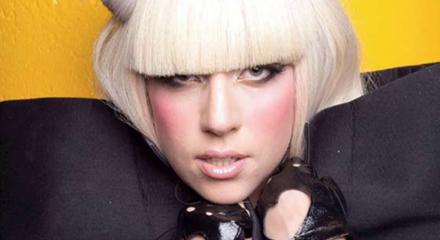 Леди Гага: Принцесса эпатажа