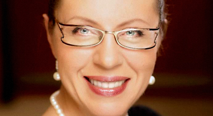 Александра Маринина: Каменская будет жить…