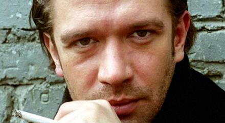 Владимир Машков: Брутальный герой с нежной душой