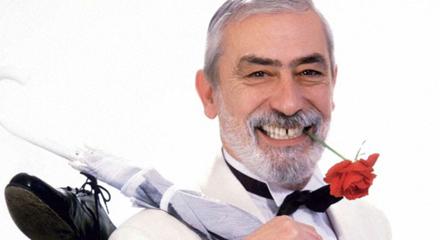 Вахтанг Кикабидзе: Заповедь горца