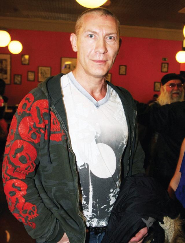 Игорь Жижикин