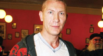 Игорь Жижикин: «Любить по-русски, мечтать — по-американски»