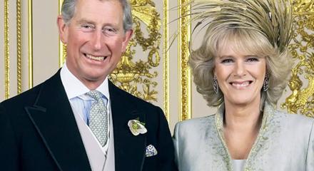 Принц Чарльз Виндзор и Камилла Паркер-Боулз: Всё могут короли!