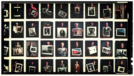 Тим Мантоани: Классиики фотографии