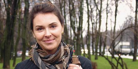 Ольга Фадеева: «Счастливый человек на многое способен»