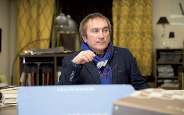 Сергей Фесенко