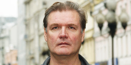 Владимир Симонов: «Все ими восхищаются, а я женюсь»