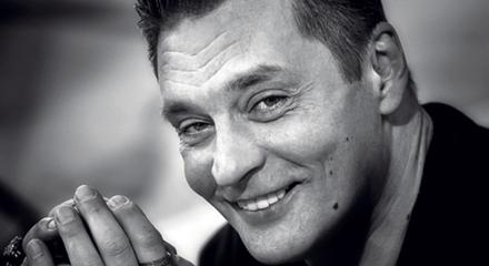Александр Домогаров: «Каяться не буду!»