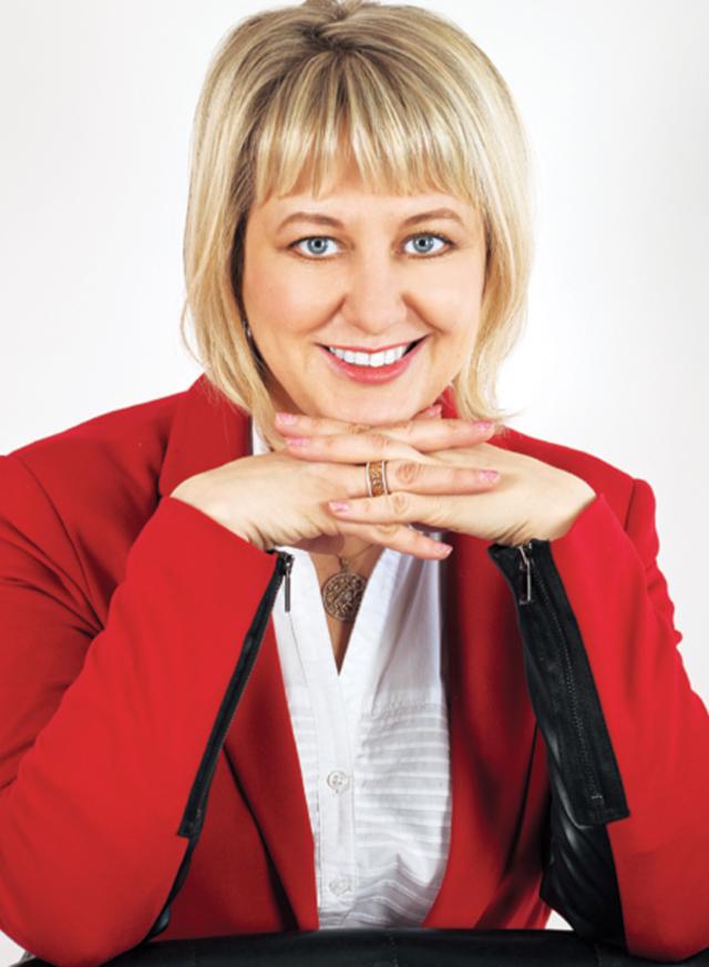 Наталия Колмакова