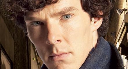 Бенедикт Камбербэтч: «Шерлок Холмс — это крест»