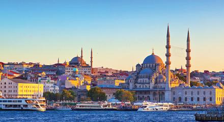 В Турцию за улыбкой!